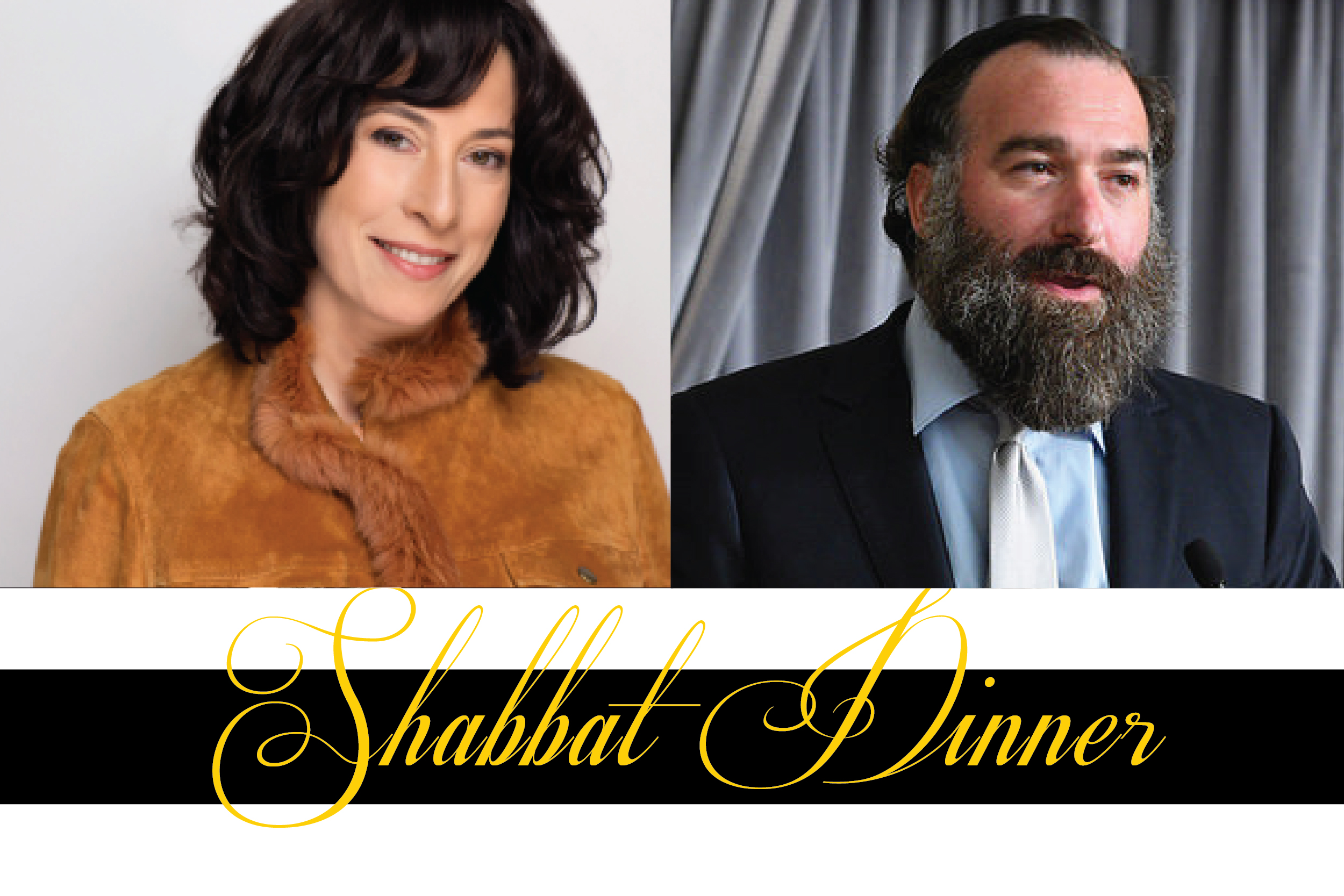Shabbat with Shimona