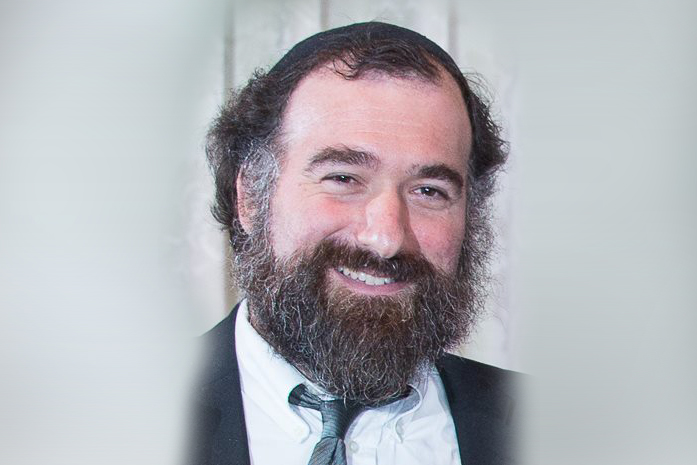 Rabbi Citron